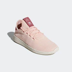 Adidas X Pharrell Williams Tennis HU Sneakers 9